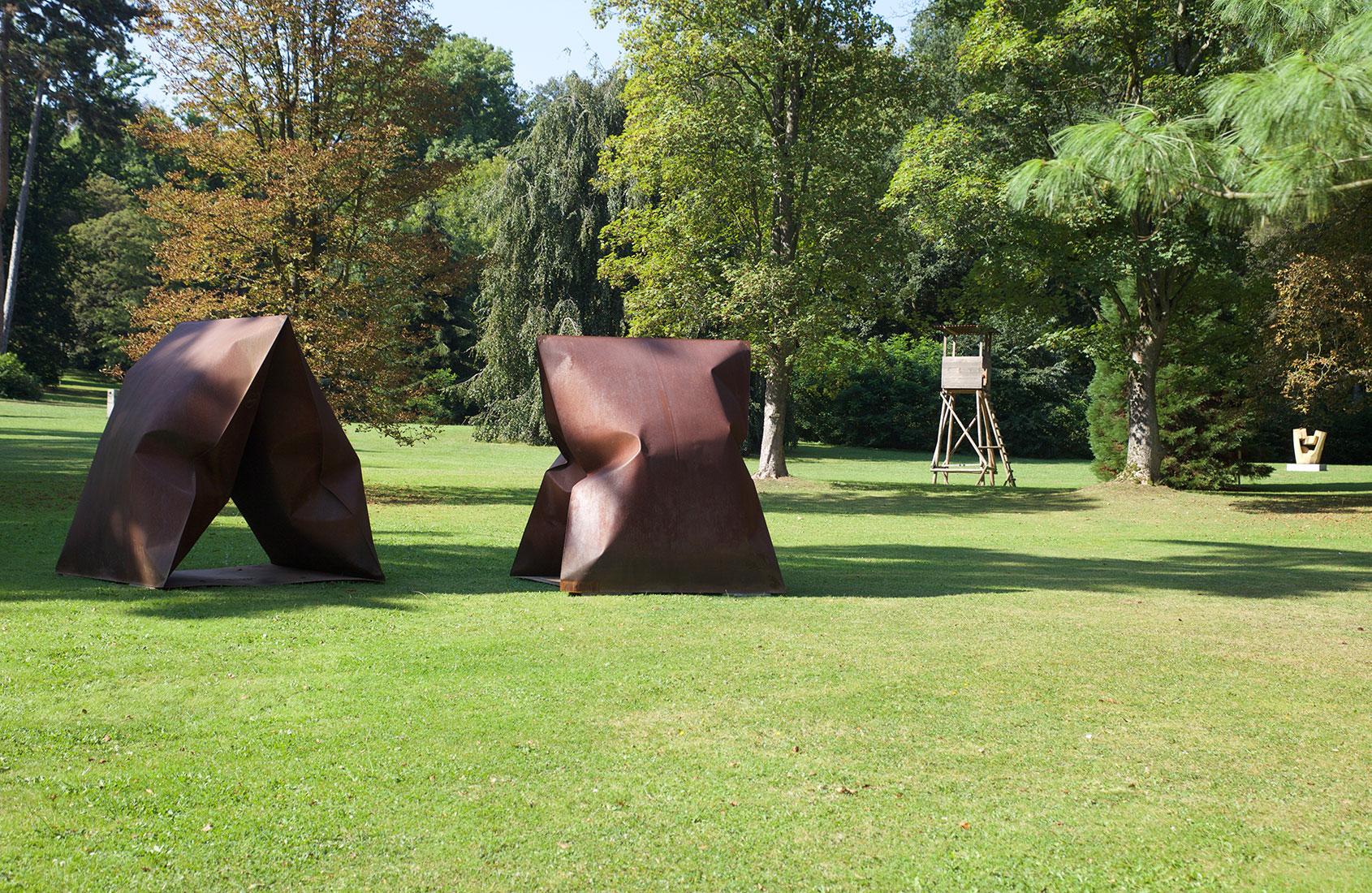 park-skluptur